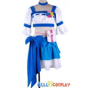 Fresh Pretty Cure Cosplay Miki Aono Costume