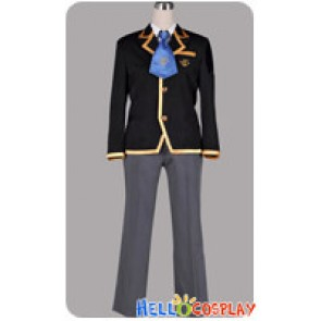 Baka And Test To Shokanju Cosplay Fumizuki Academy Uniform Costume Full Set