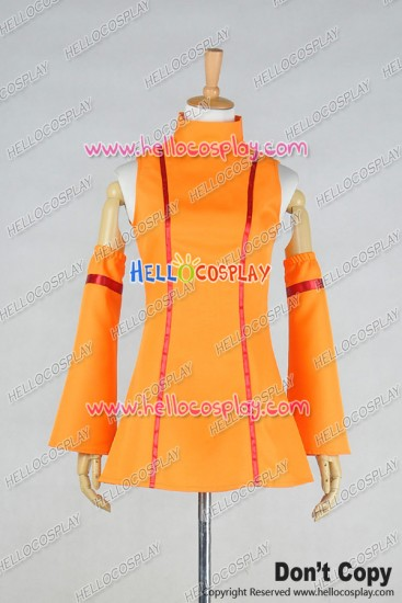 Fairy Tail Cosplay Levy McGarde Costume