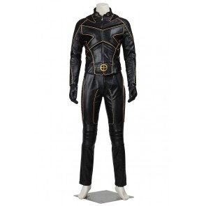 X-Men Apocalypse Wolverine Uniform Cosplay Costume