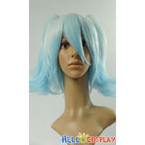 Gintama Sakata Gintoki Cosplay Curl Wig