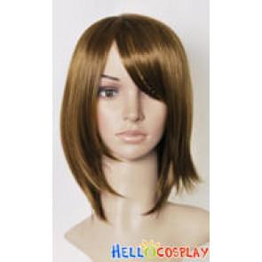 Final Fantasy FF Yuna Cosplay Wig