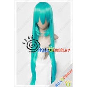 Vocaloid Cosplay Hatsune Miku Long Wig