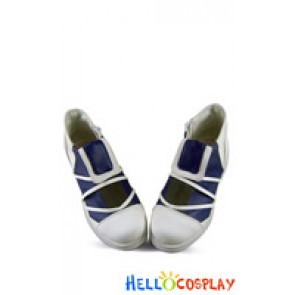 Inazuma Eleven Cosplay Shoes Terumi Aphrodi Afuro Shoes