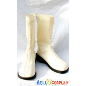 Katekyo Hitman Reborn Cosplay Lambo 20 Years Later Boots