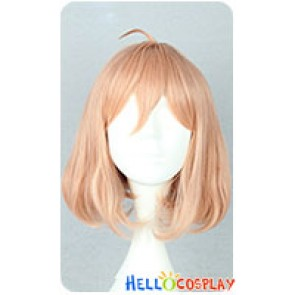 Beyond the Boundary Mirai Kuriyama Cosplay Wig