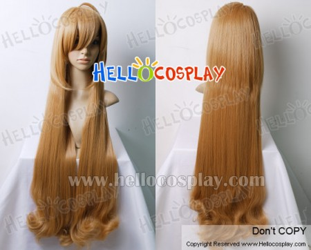 TIGER×DRAGON! Cosplay Aisaka Taiga Wig