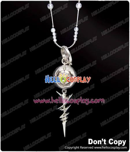 Final Fantasy XIII-2 Cosplay Serah Farron Necklace