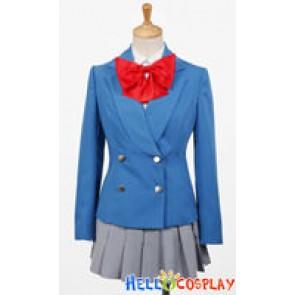 Hakuouki Zuisouroku SSL Gakuen Girl Uniform