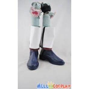 Kuroko No Basket Cosplay Shoes TKise Ryota Boots