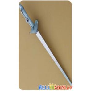 Harukanaru Toki No Naka De 5 Cosplay Yuki Hasumi Sword Weapon Prop
