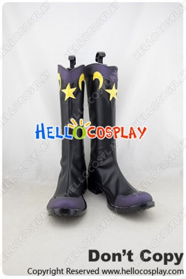 Love Live Cosplay Shoes Umi Sonoda Boots Halloween