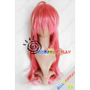 Vocaloid Cosplay Hatsune Miku Red Wig