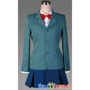 Durarara Cosplay Raira Academy Girl School Uniform
