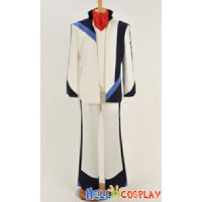 Fafner In The Azure Dead Aggressor Cosplay Costume Uniform