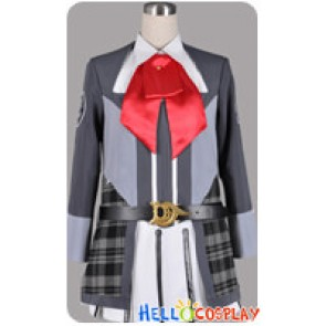Starry Sky Cosplay Tsukiko Yahisa School Girl Uniform Costume
