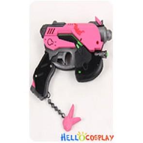 Overwatch Cosplay D VA Light Gun