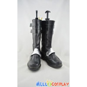 Sword Art Online Cosplay Shoes Kirigaya Kazuto Boots