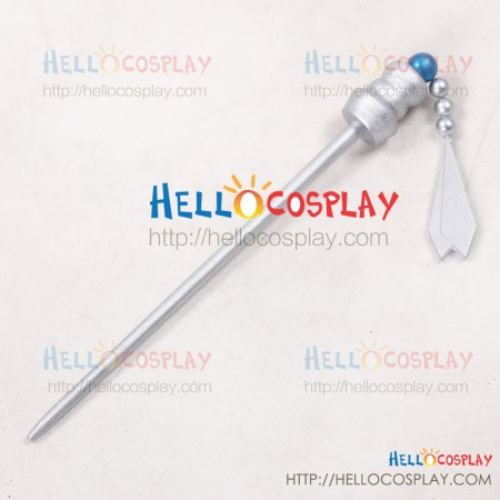 Overwatch Cosplay Mei Ling Zhou Hairpin Prop B Ver