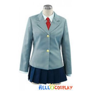 Higurashi no Naku Koro ni Cosplay Shion Sonozaki Uniform