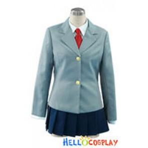 Higurashi no Naku Koro ni Cosplay Shion Sonozaki Uniform