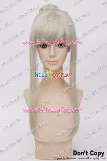Anohana Meiko Honma Cosplay Wig