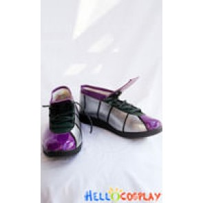 Inazuma Eleven Cosplay Yuto Kido Shoes