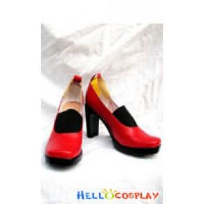 ARIA Aika-Sgranzchesta Cosplay Shoes