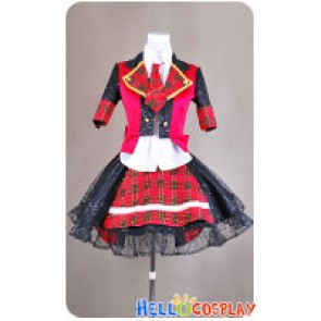 AKB0048 Cosplay Senbatsu Members Mayu Watanabe Mark 3 Costume