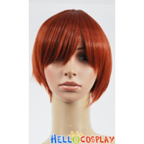 Axis Powers Hetalia APH Cosplay Italy Wig