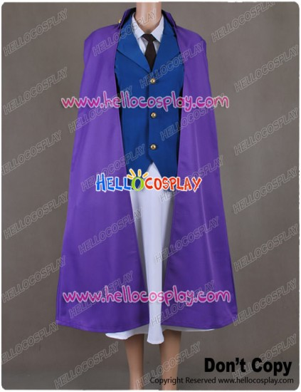 Axis Powers Hetalia Cosplay Nyotalia France Female Dress Costume