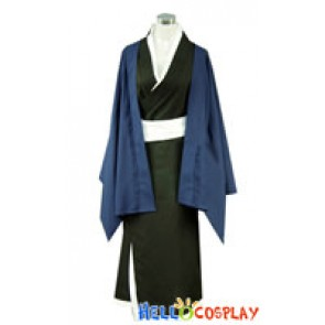 Nurarihyon No Mago Cosplay Nura Rikuo Costume Kimono