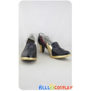 Elsword Online Cosplay Yama Raja Ara Shoes