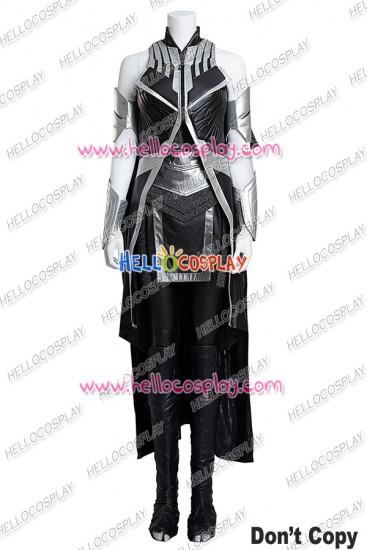 X Men Storm Ororo Munroe Cosplay Costume