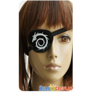 Danganronpa Cosplay Fuyuhiko Kuzuryue Accessories Eye Patch