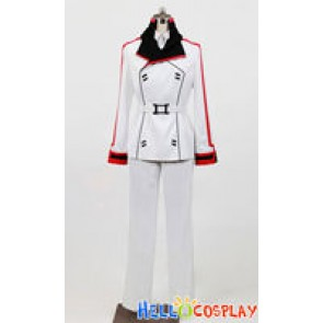 IS Infinite Stratos Cosplay Ichika Orimura School Boy Uniform