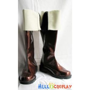 Castlevania Cosplay Richter Belmont Boots