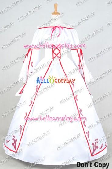 Cardcaptor Sakura Cosplay Sakura Kinomoto Dress Costume