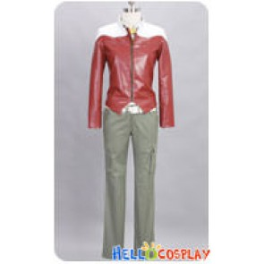 Tiger Bunny Cosplay Barnaby Brooks Jr Costume