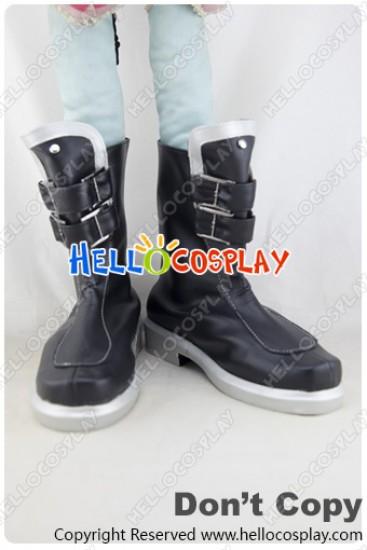 Sword Art Online Cosplay Shoes Kirito Kazuto Kirigaya Short Boots