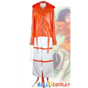 Air Gear Cosplay Akito/Agito Costume