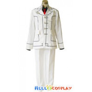 Vampire Knight Kaname Cosplay Costume