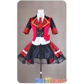 AKB0048 Cosplay Senbatsu Members Yuki Kashiwagi the 6th Costume