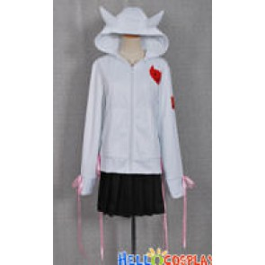 Durarara!! Mairu Orihara Cosplay Costume