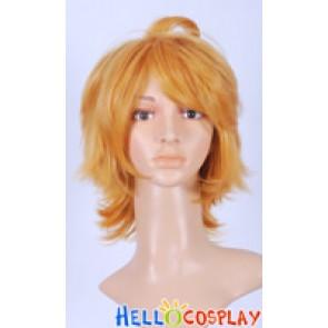Uta No Prince-sama Natsuki Shinomiya Cosplay Wig
