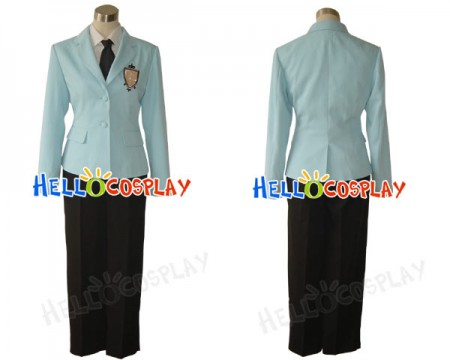 Ouran High School Host Club Cosplay Costume