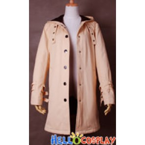 Twilight New Moon Bella Tan Cosplay Costume