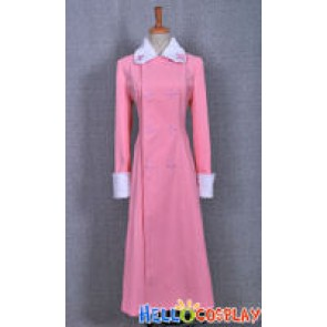Axis Powers: Hetalia Cosplay Nyotalia Costume Russia Female Coat