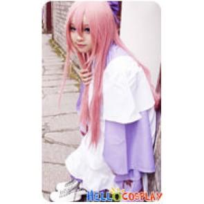 Vocaloid Cosplay Luka Senben Zakura Costume