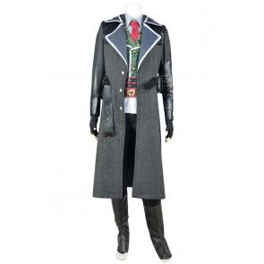 Assassins Creed Syndicate Jacob Frye Uniform